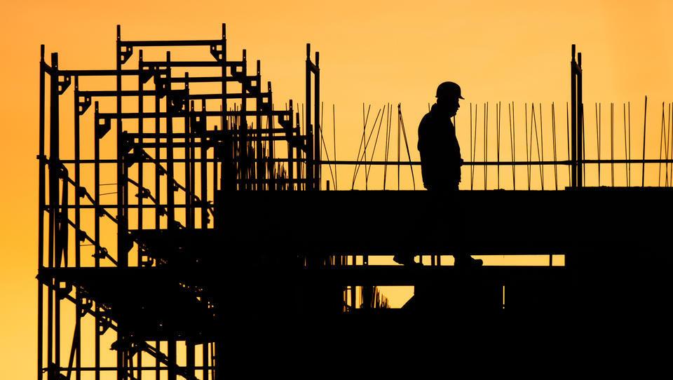 Corona-Ticker vom 28. Mai: Der Boom der Bauindustrie ist beendet