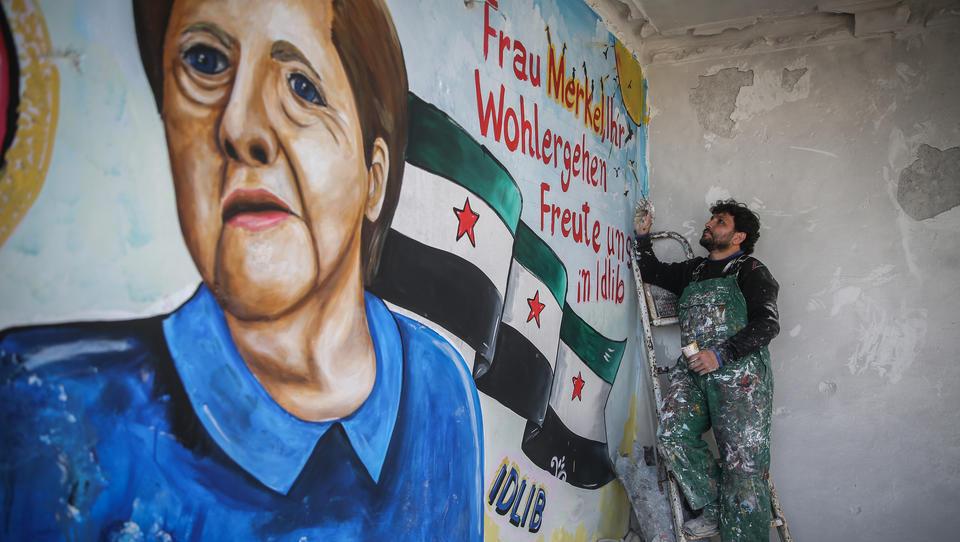 Weltweit erster Folterprozess gegen syrische Kriegsverbrecher findet in Deutschland statt