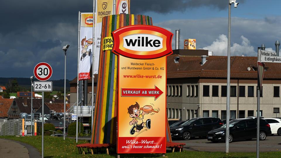Fleischskandal: Wursthersteller Wilke ist komplett am Ende