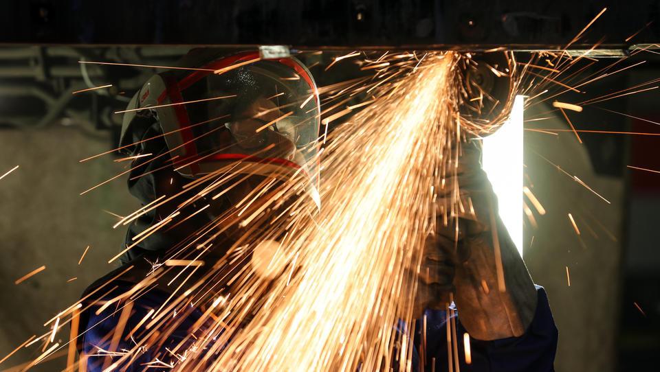 VDMA: China bleibt der größte Plagiator beim Maschinenbau