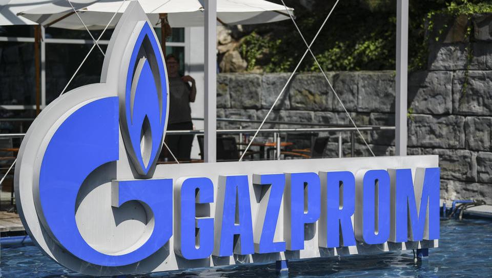 Russland baut seine Dominanz auf Europas Gasmarkt aus
