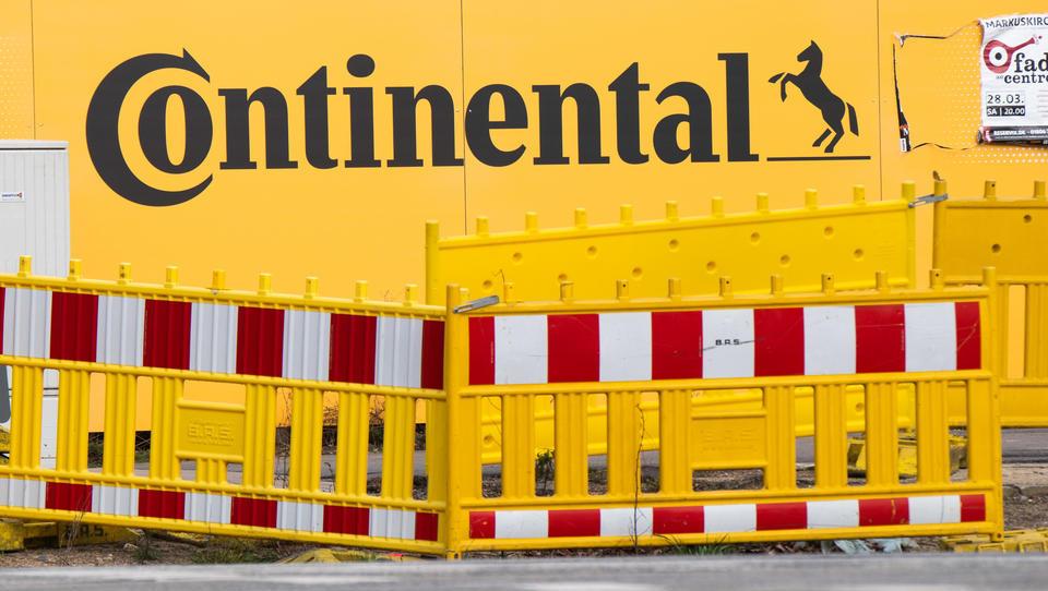Leak aus internem Dokument: Continental plant neue massive Entlassungswelle