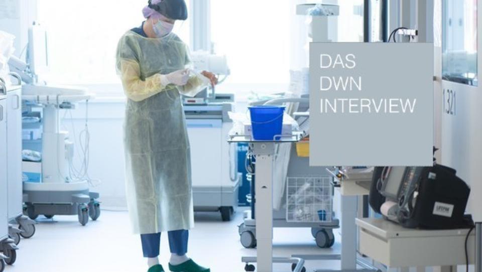 Gravierender Mangel an Schutzkleidung: Hygiene-Bedingungen in deutschen Krankenhäusern katastrophal