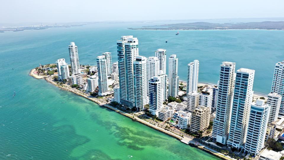Weltweite Umfrage: Ein neuer Zyklus am Immobilienmarkt hat begonnen