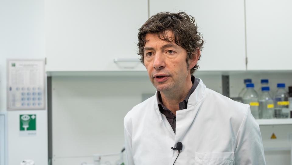 Virologe Drosten erhält Sonderpreis für Kommunikation