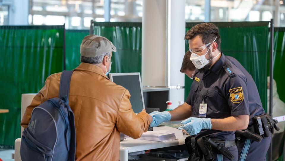 Einreise nach Deutschland: Für welche Personen die Quarantänepflicht nicht gilt