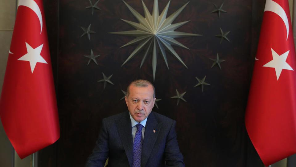 Türkei verklagt griechische Zeitung wegen Anti-Erdoğan-Titel