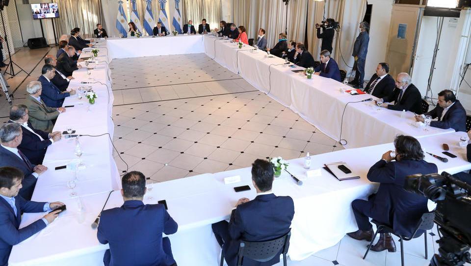 Staatsbankrott in Argentinien: BlackRock und Co lehnen eine Umschuldung ab