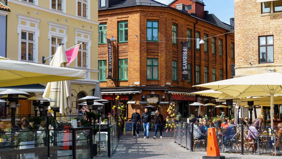Schweden: Erfolg mit alternativer Corona-Strategie