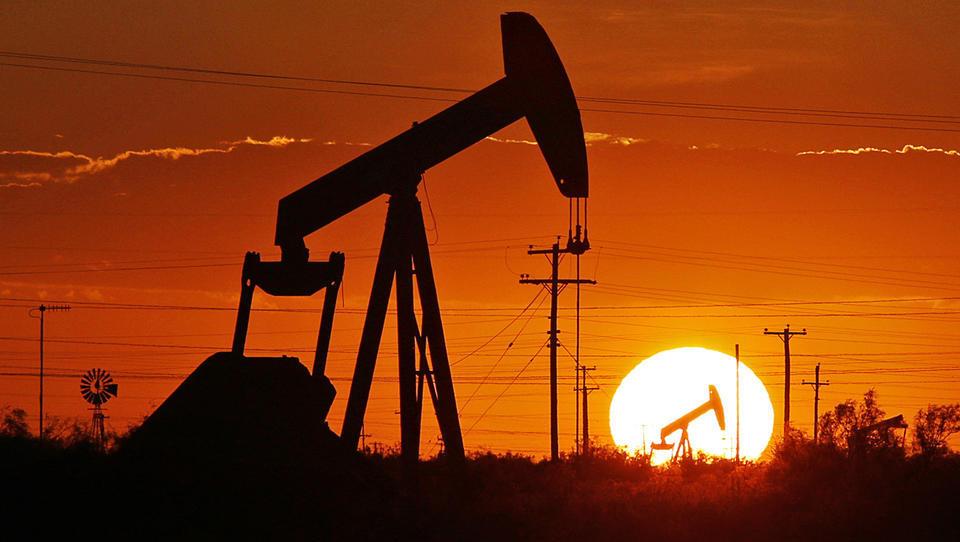 Preis für US-Rohöl: Absturz auf minus 37,63 Dollar pro Barrel