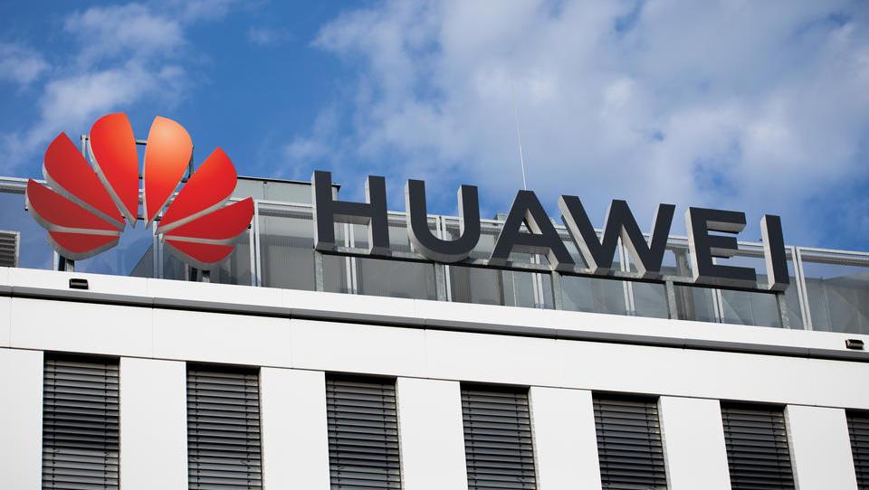 US-Regierung verbietet Chiplieferungen an Huawei