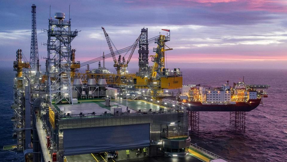 Ölfonds könnten im Dezember Rekordgewinne verzeichnen