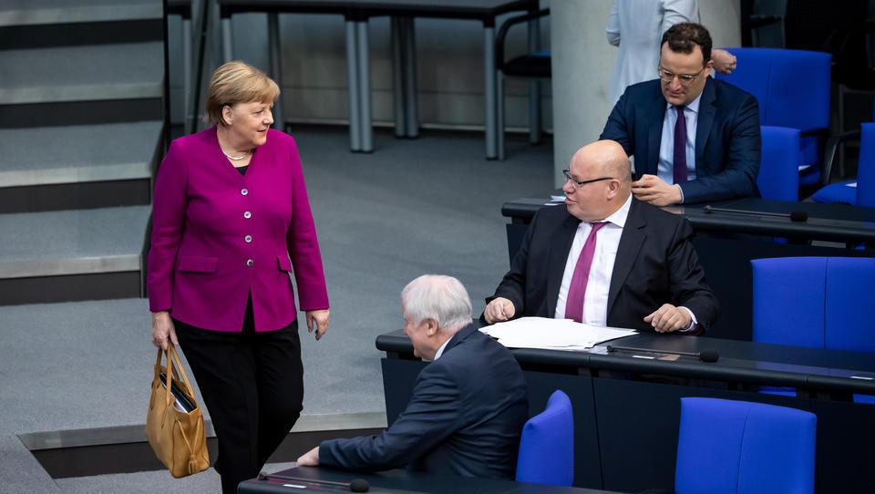 Mittelstand warnt: Zweiter Lockdown wäre eine Katastrophe für Deutschland