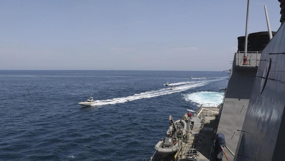 Iran: 19 Tote bei Marineübungen am Persischen Golf