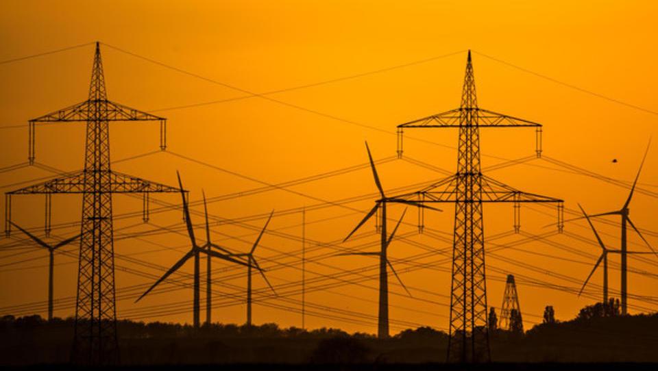 """Initiative """"Harmony Link"""": Baltische Staaten werden ins europäische Stromnetz integriert"""