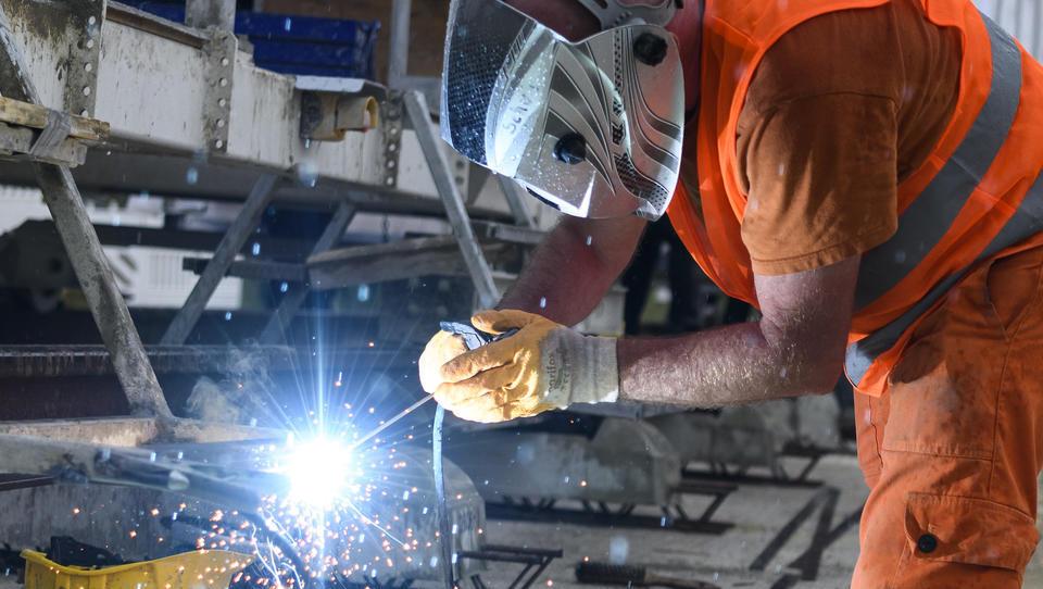 ifo Institut: In Baden-Württemberg größter Anteil an Kurzarbeitern