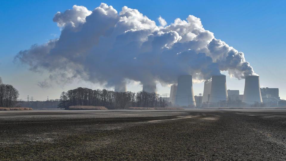 Neuer Auftrag aus Brüssel: Bestimmt Blackrock bald die EU-Klimapolitik?