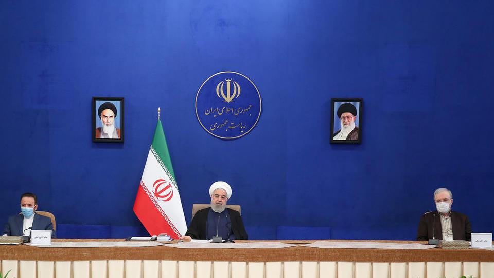 """Iran meldet """"Zwischenfall"""" in Atomanlage Natans"""