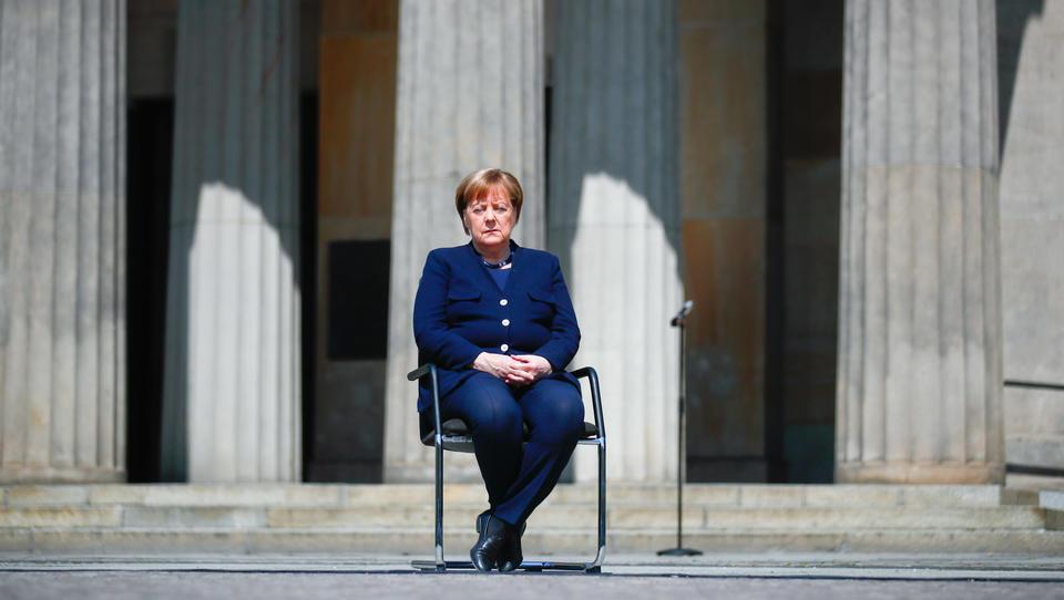 Nach Corona-Leak: Folgt nun eine Palastrevolte gegen Merkel?
