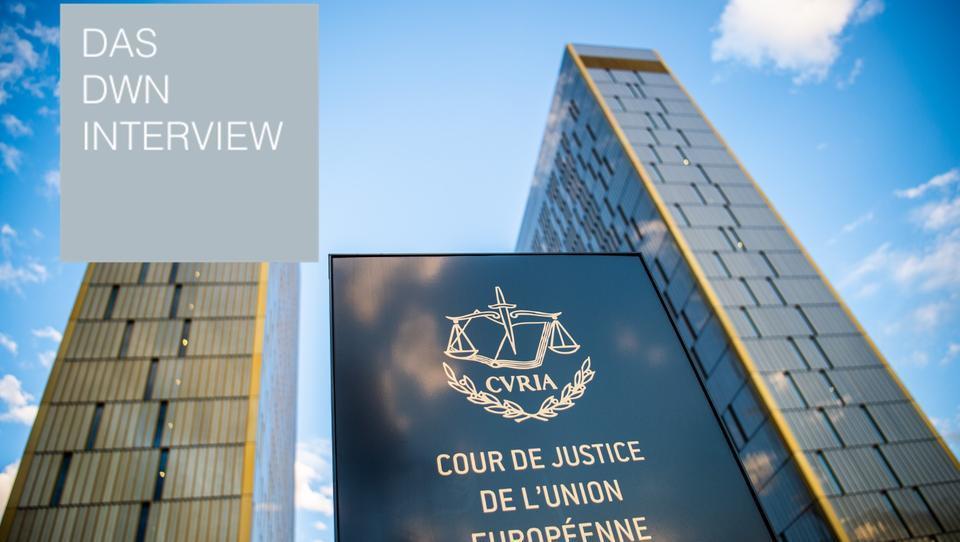 Europäischer Gerichtshof segnet jeden Übergriff der EZB ab: Der Demokratie in Europa droht die Abschaffung