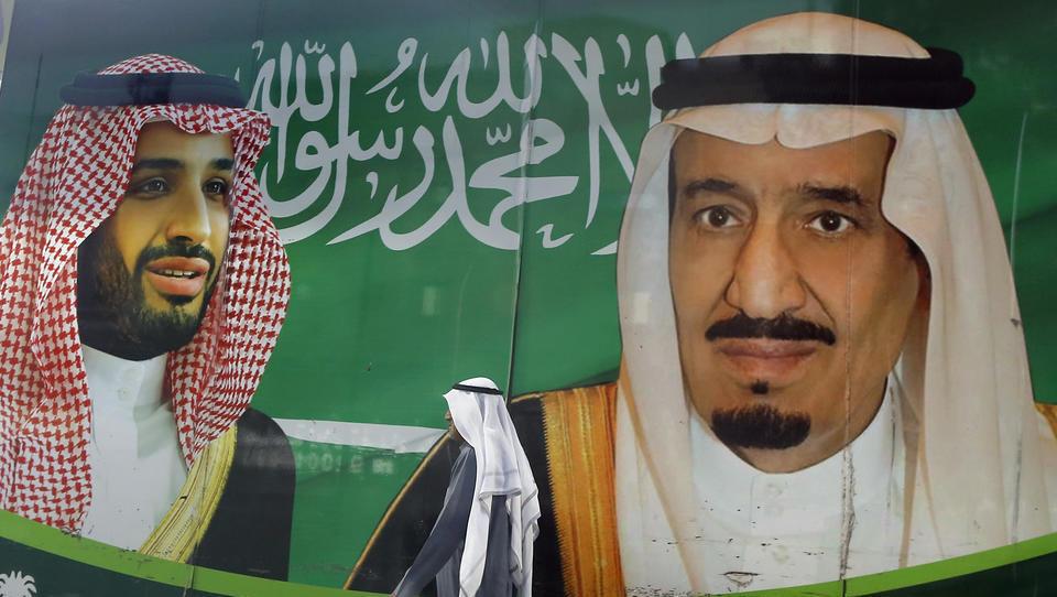 Golfstaaten erleben die schlimmste Wirtschaftskrise ihrer Geschichte