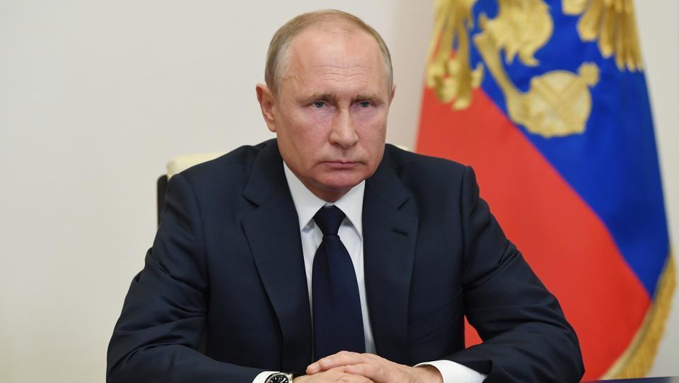 Corona-Krise: Putin hat erstmals die Kontrolle komplett verloren