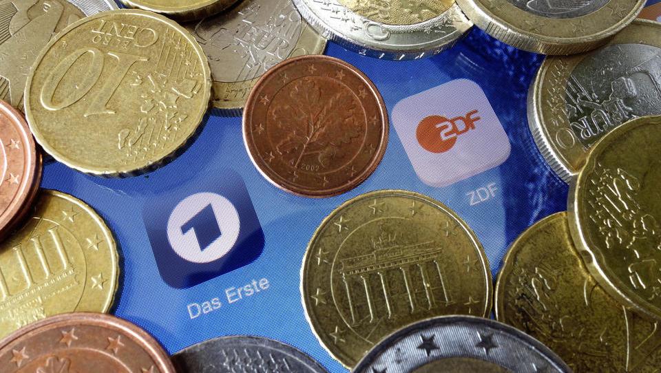 Sachsen: CDU gegen Erhöhung von GEZ-Gebühren, SPD und Grüne dafür