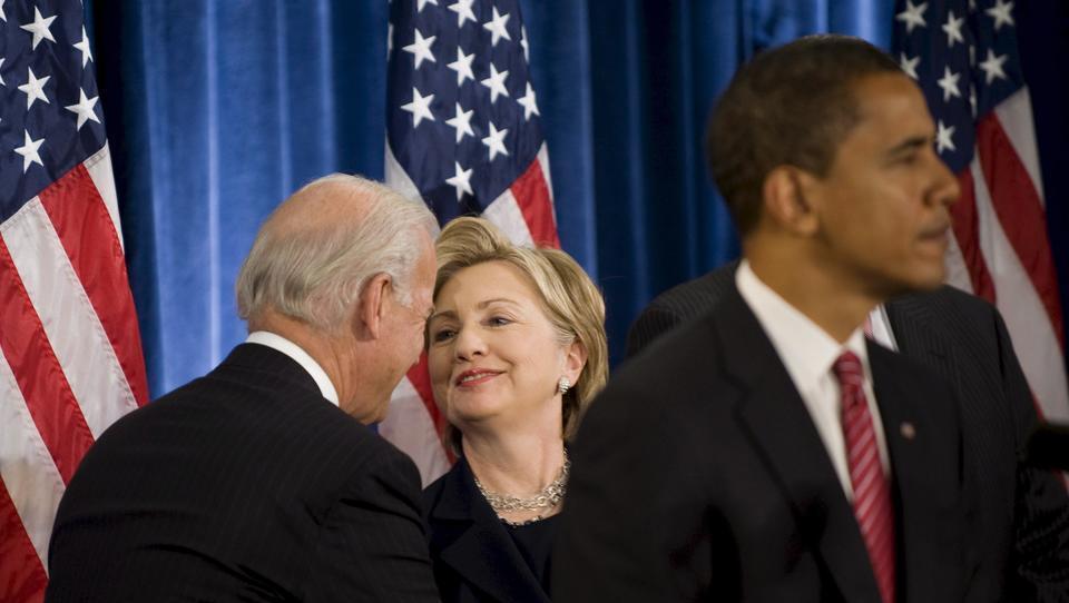 Bei Sieg für Biden plus Mehrheit im Kongress und am obersten Gericht: Dominieren die Demokraten bald die gesamte US-Politik?