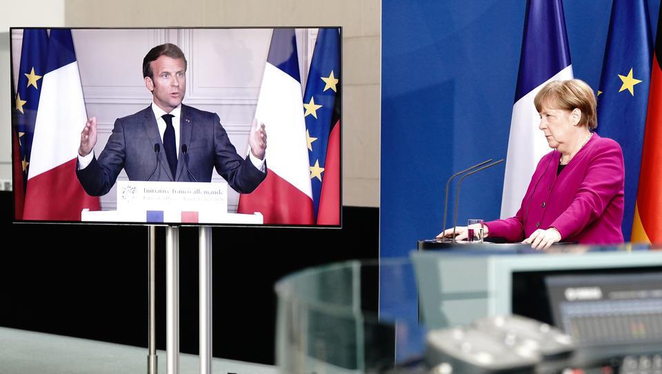 Marshallplan war völlig anders: Befürworter des EU-Wiederaufbau-Fonds missbrauchen die Geschichte