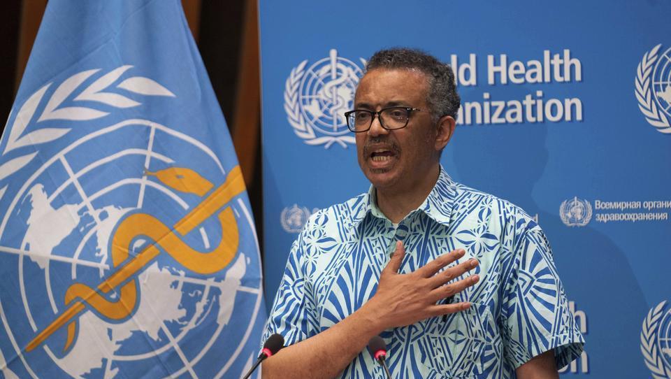 Vor Corona: Chef der Weltgesundheitsorganisation hatte Cholera-Epidemien vertuscht