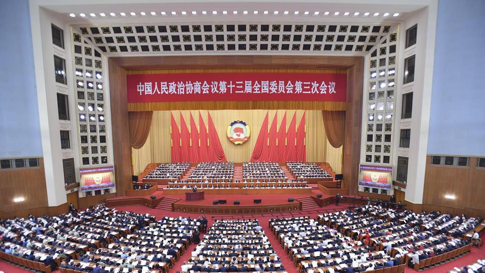 Europa setzt sich endlich zur Wehr: Der Traum von einem friedlichen China ist ausgeträumt