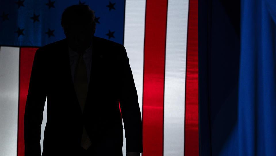 Schattenmänner: Enthüllungsbuch entwirft düsteres Bild von Trumps Außenpolitik
