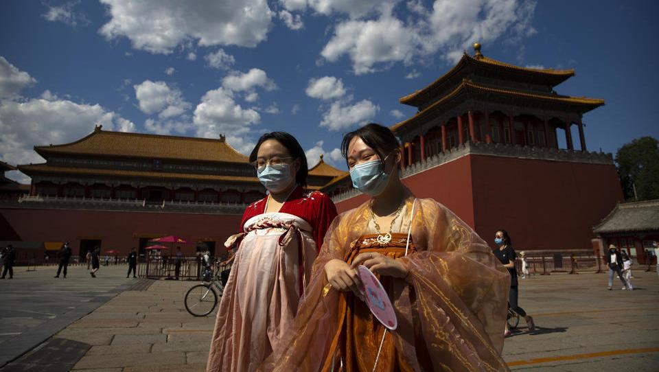 Corona-Ticker: Peking wird nach neuem Ausbruch teilweise abgeriegelt