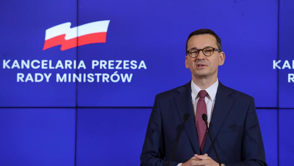 Keine Corona-Hilfen für Europa? Polen blockiert 750 Milliarden Euro