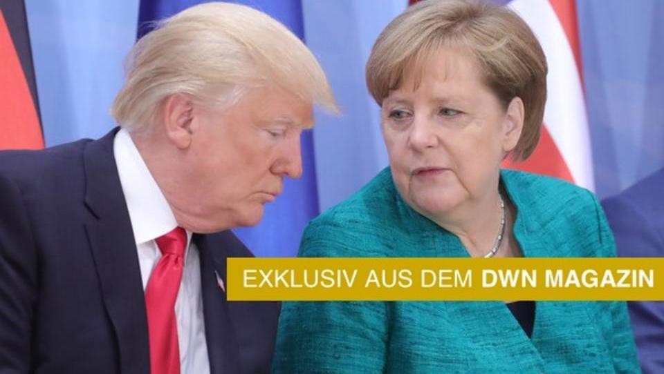 Warum Donald Trump den globalen Stahl-Krieg verloren hat