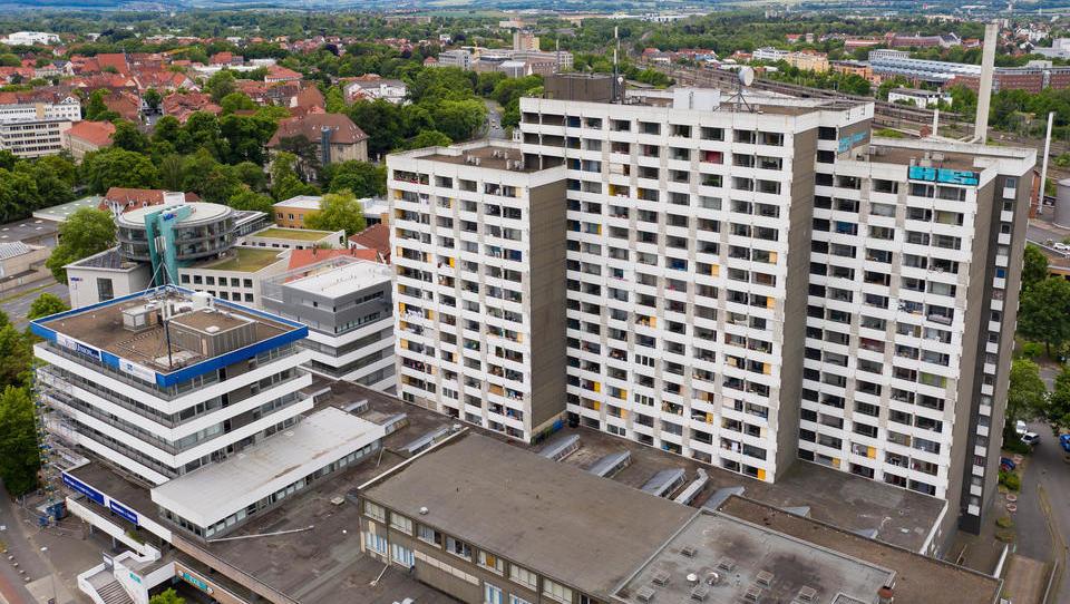 Corona: Massenausbruch in Göttingen, alle Schulen werden geschlossen