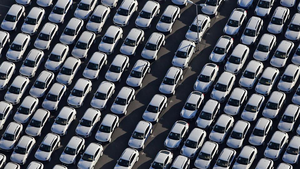 Bund plant Umbauhilfen über zwei Milliarden Euro für Autobranche