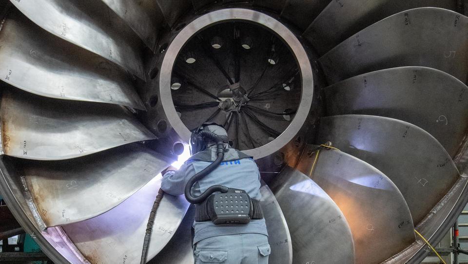 Deutscher Maschinenbau: Ein Auslandsmarkt gibt Anlass zu Hoffnung - ein anderer bricht ein