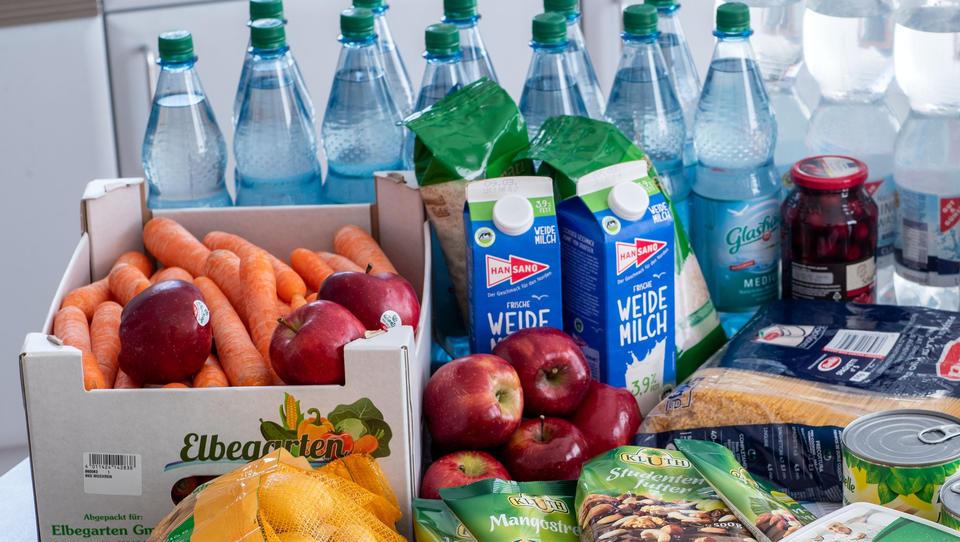 Mehrwertsteuer-Senkung: Lebensmittel sollen günstiger werden