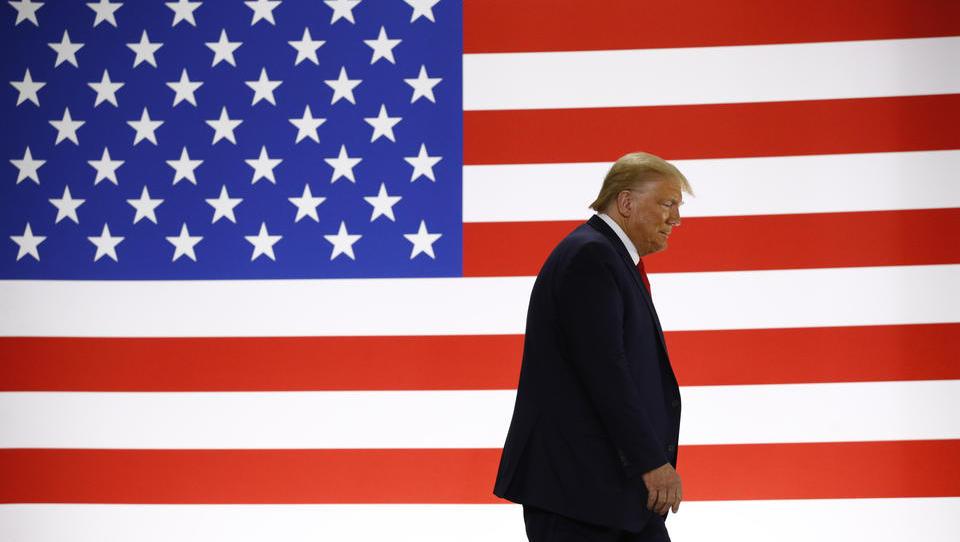 Kopfgeld für tote US-Soldaten: Der neueste PR-Feldzug des Tiefen Staates gegen Trump
