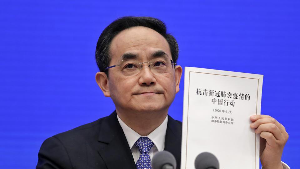 Hat China gelogen? Corona-Virus offenbar schon im August 2019 ausgebrochen