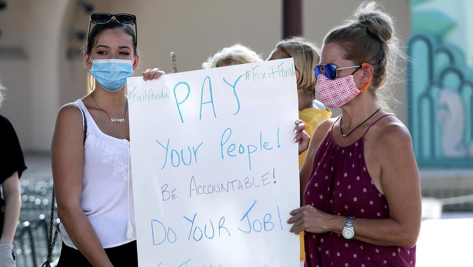 Corona-Ticker vom 8. Juli: Lage in den USA außer Kontrolle - drei Millionen Infizierte