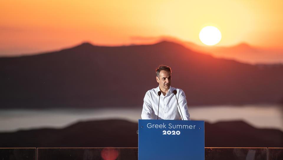 Frontbildung im Mittelmeer: Türkei sucht in griechischen Gewässern nach Gas, Athen schließt See-Abkommen mit Ägypten ab