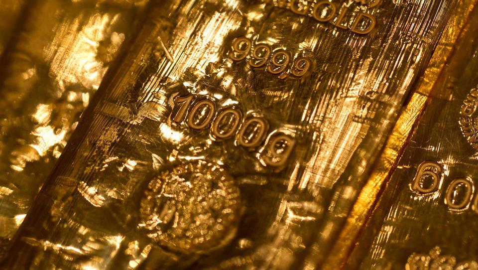 Goldpreis übersteigt Allzeithoch aus dem Jahr 2011