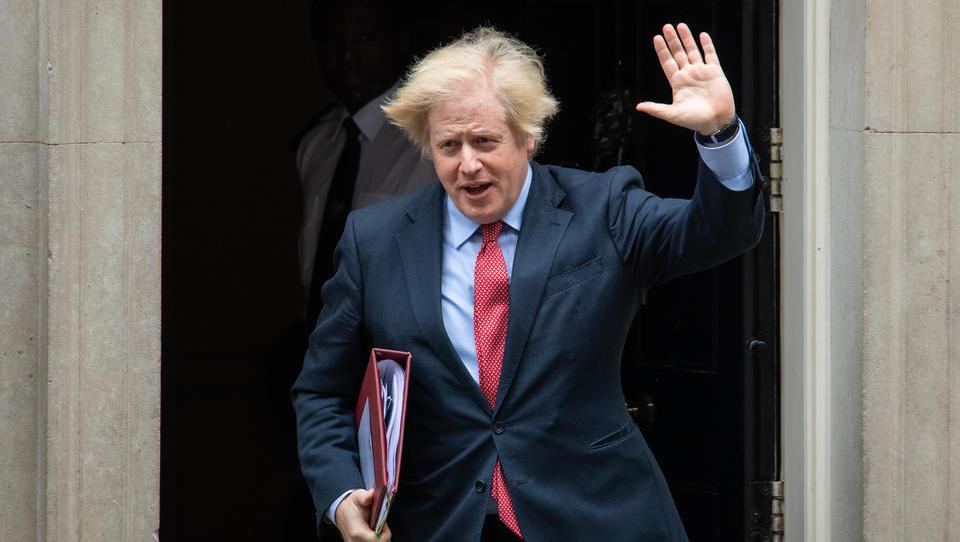 Großbritannien verhängt Sanktionen gegen Russen, Saudis und Nordkoreaner