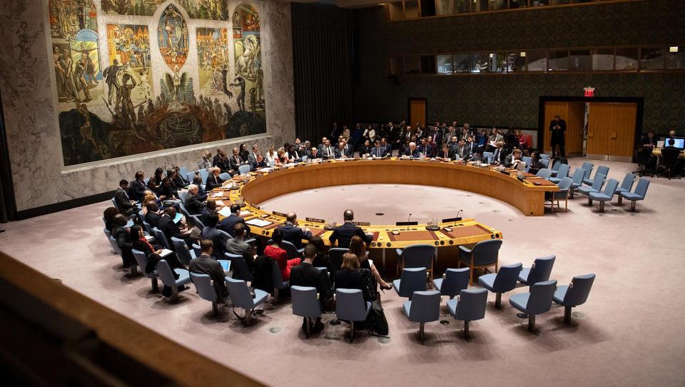 Verbündete verhindern beispiellose Rassismus-Untersuchung der UN gegen die USA