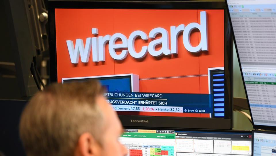 Bei Wirecard sind fast zwei Milliarden unauffindbar: Lohnt sich der Aktien-Einstieg gerade jetzt?