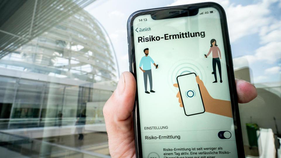 Warn-App von Bürgern gut angenommen: Ist Corona in Deutschland damit besiegt?