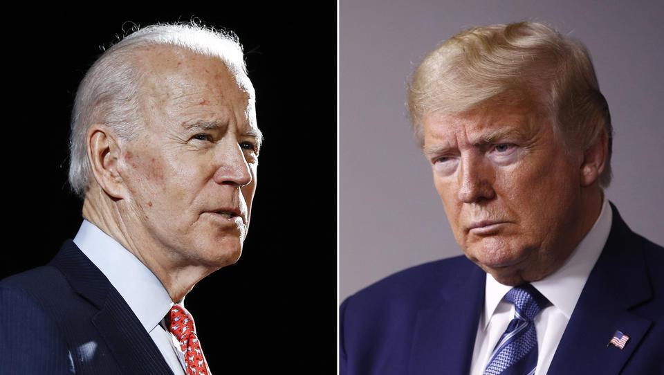 Biden führt 87 zu 13: Sind die US-Präsidentschaftswahlen schon entschieden?