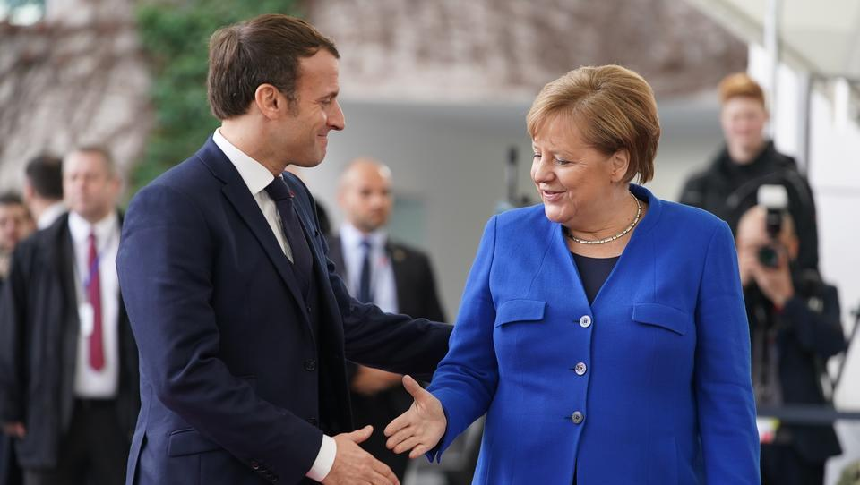 DWN-Exklusiv: Merkel setzt in Libyen auf die falsche Karte